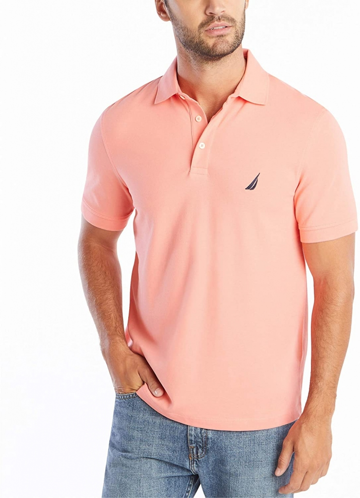 what to wear in dubai mens polo