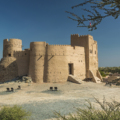 how to get to fujairah fort